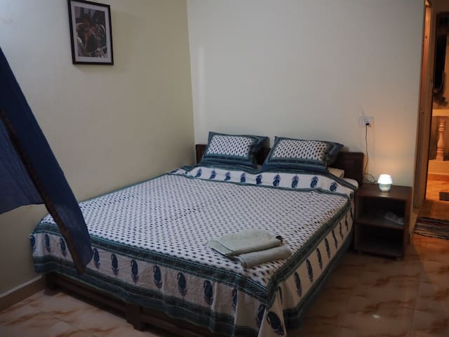 Charlotte Holiday Room 2 - Canacona - Appartement