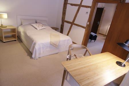 cosy quiet 2bedroom flat near Basel - Münchenstein