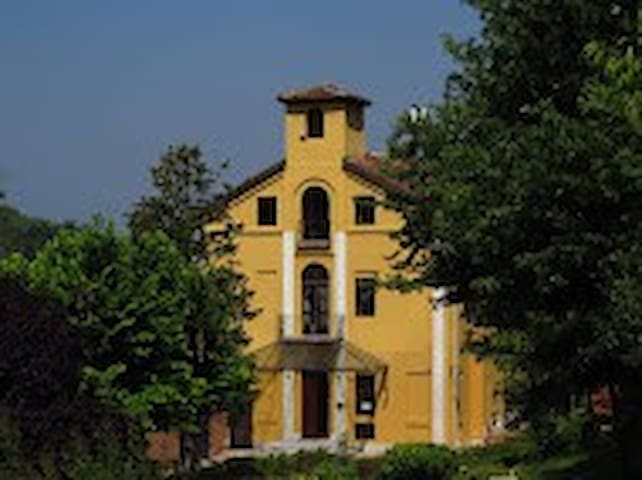 Holiday Home in Asti - Asti - Villa