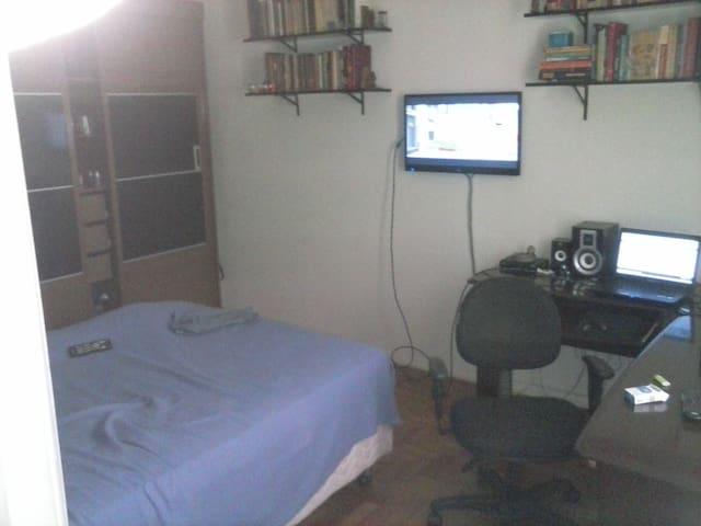 Apartamento prox Marques de Sapucaí - 리우데자네이루 - 아파트