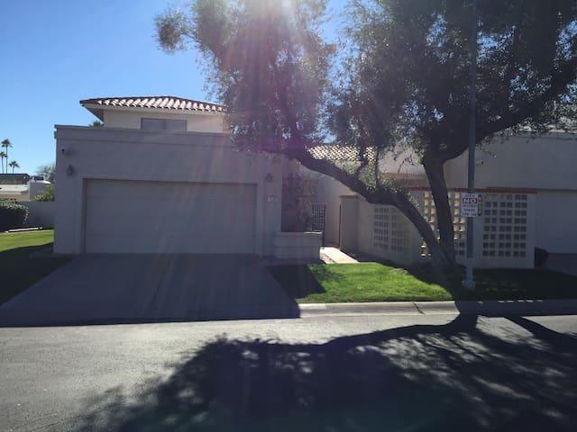 One Room Super Bowl Rental  - Scottsdale - Villa