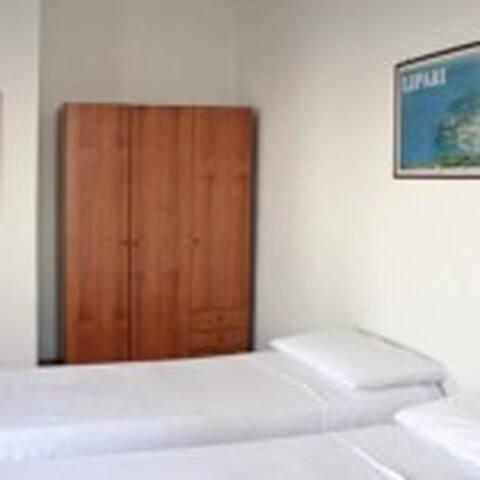 pace/tranquillità in riva al mare 2 - Messina - Bed & Breakfast