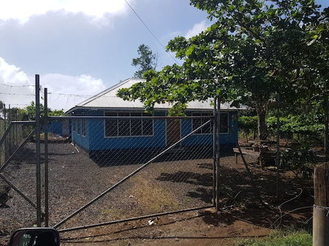 SIMPLE, SAFE AND COMFORTABLE HOUSE FOR RENT