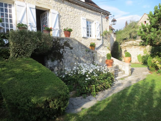 vallée de la Dordogne quercynoise - Bétaille - Huis