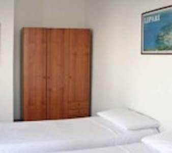 pace/tranquillità in riva al mare 3 - Messina - Bed & Breakfast