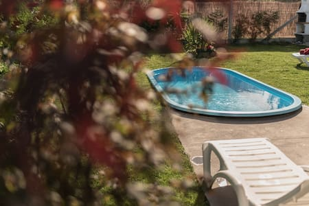 CASA RURAL CALIMA con Piscina
