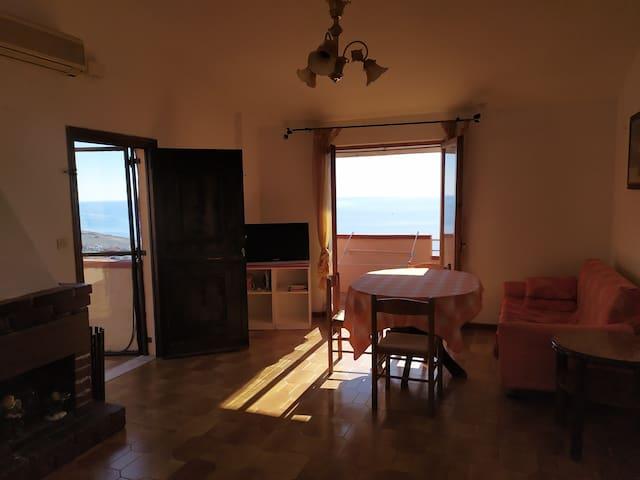 Апартаменты Via Panoramica