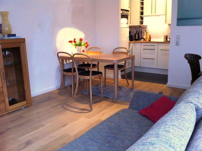Ferien- und Messewohnung 2 Zimmer - Colonia - Pis