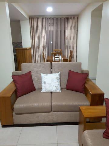 Benita apartment