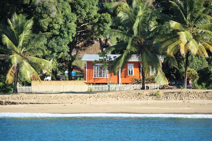 Bay Cottage, Parlatuvier - Tobago