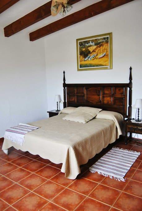 Matrimonio Bed Uk : Habitación de matrimonio granate bed and breakfasts