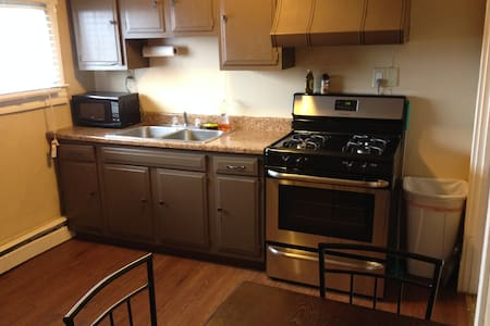 Comfy & Quiet Updated 1 bed/1 bath  - Washington - Wohnung