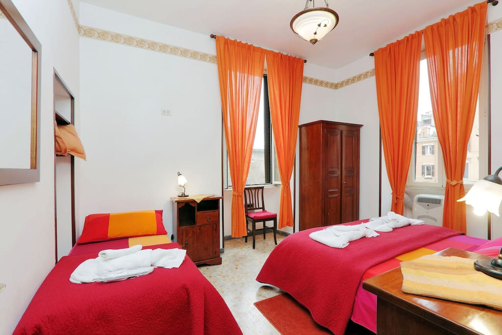 Apartment Aureliano