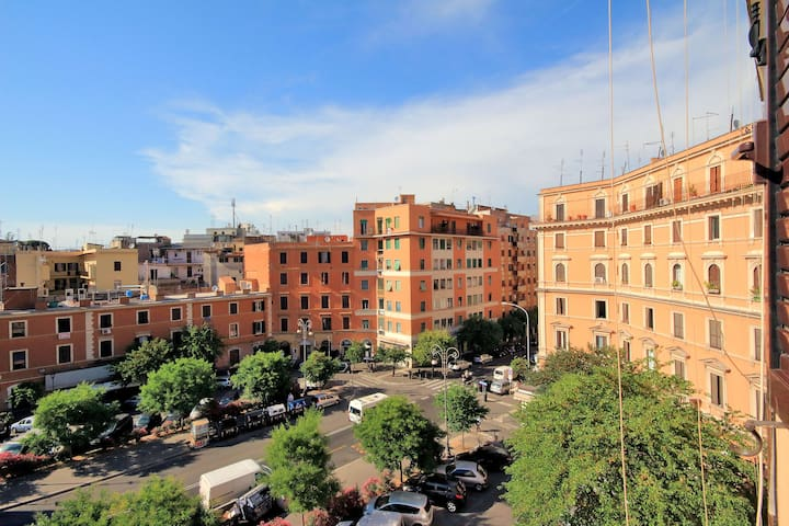 Apartment Aureliano