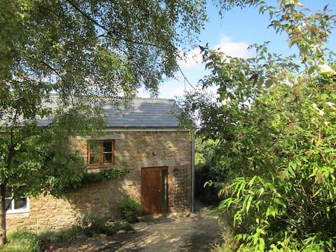 Hooks Barn, Forest of Dean