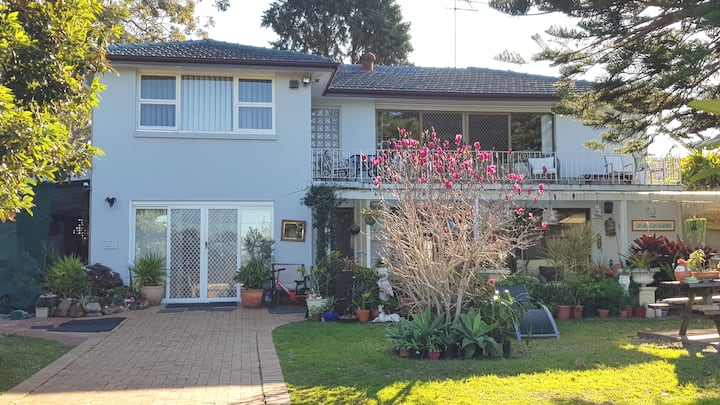 Caringbah home away from home