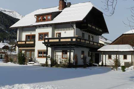 Schönes Wohnen im historischen Ort - Mauterndorf - Talo
