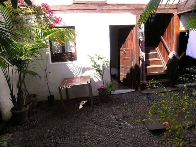 Traditional Canarian House - Buenavista del Norte
