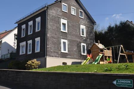 Ferienwohnung in Siegen - Siegen - 公寓