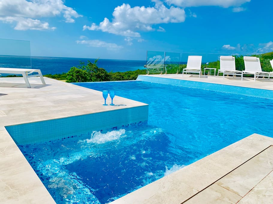 """""""Villa Escape Curacao"""" 