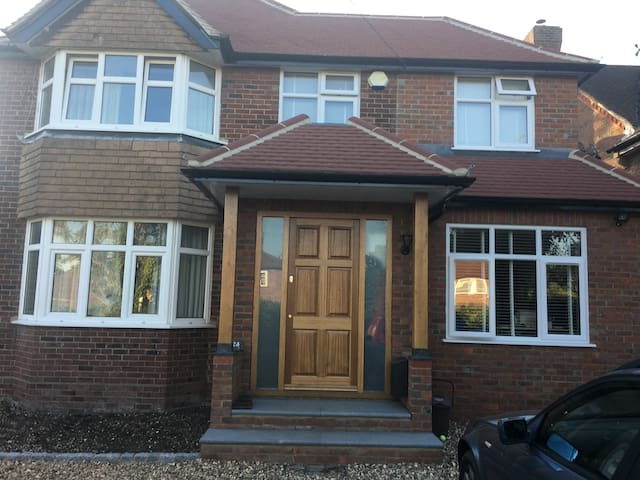 House 30 min. from London - Amersham