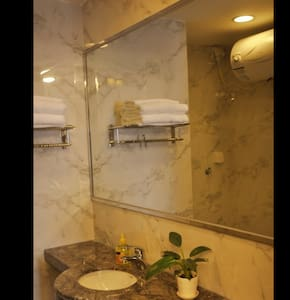 江门万达酒店公寓 - Jiangmen Shi - House