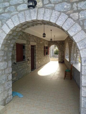 Villa Greta - Agios Kiprianos