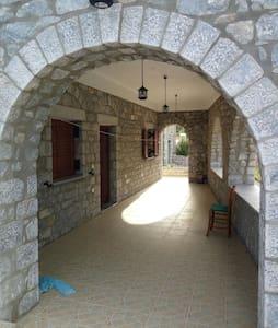 Villa Greta - Agios Kiprianos - Haus