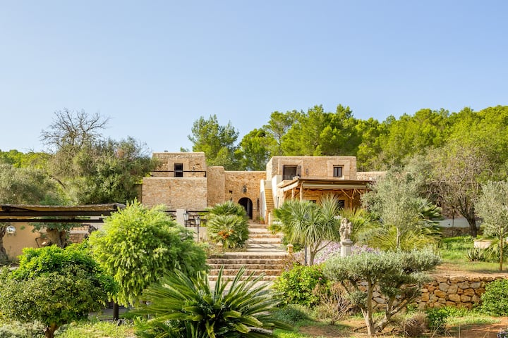 Vila Atlas, private 10bed perfect for large groups