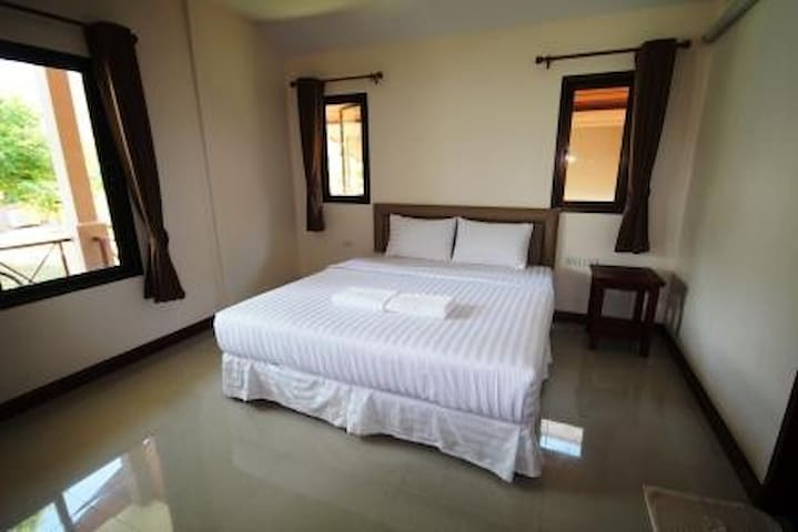 Luxery 3-Room Bungalow in  Hua Hin
