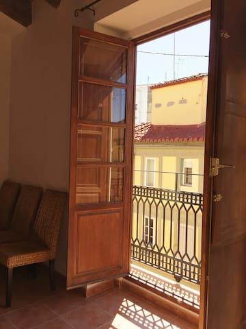 Apartamento céntrico en Valencia