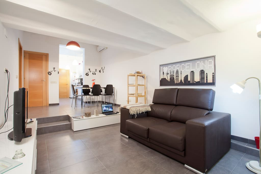 Apartments For Rent Poble Sec Barcelona