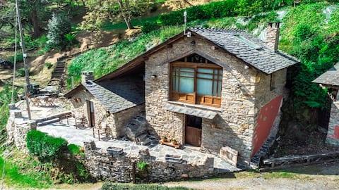 """La Casa de la Naturaleza """"El Fornín"""""""