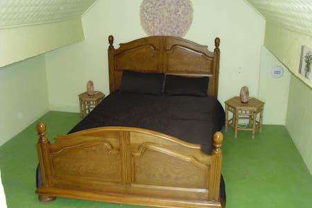petite maison de vacance  - Igornay - Haus