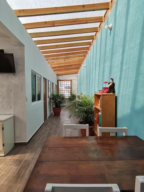 La Décima Habitación Individual Privada