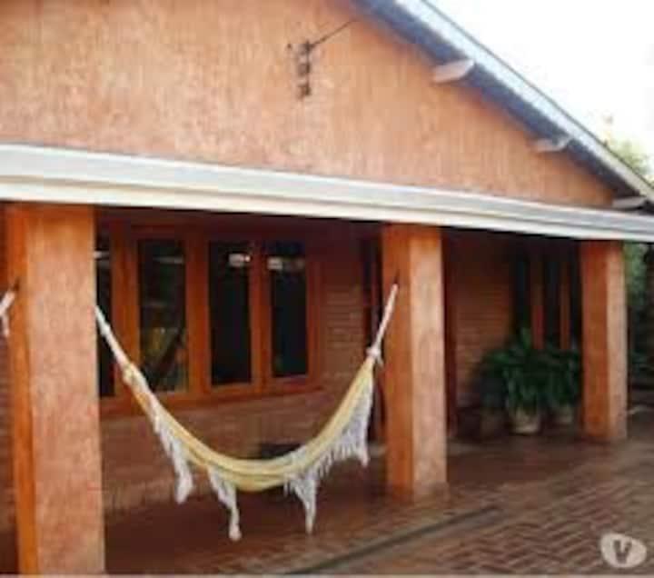 casa mobiliada em Itatiba