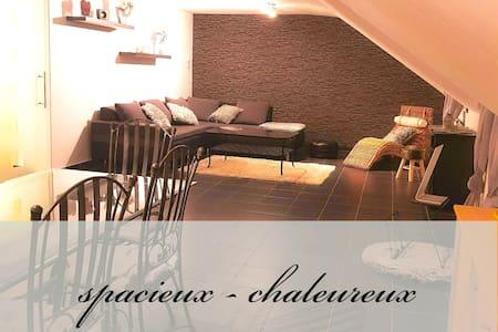 '*Appartement entre Malmedy et Bütgenbach''