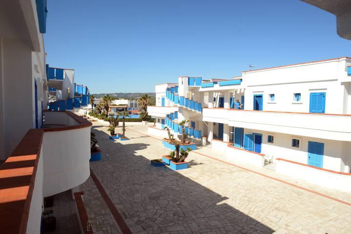 Hotel Villaggio Fontanelle
