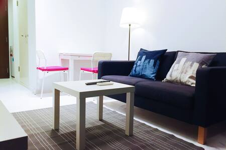 7min walk to Outram MRT,Modern 1BR with discount07 - Singapore - Wohnung