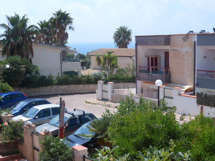 Casa vacanze al mare in residence houses for rent in for Casa residency for rent