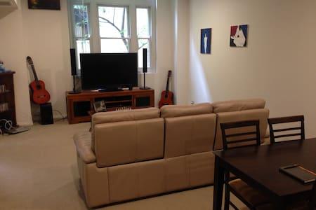 1 bedroom flat in heritage building - Ultimo - 公寓