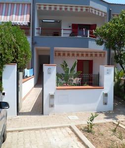 Casa vacanze al mare in Residence - Seccagrande - Casa