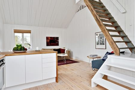 Wonderful apartment in Bohuslän - Orust V