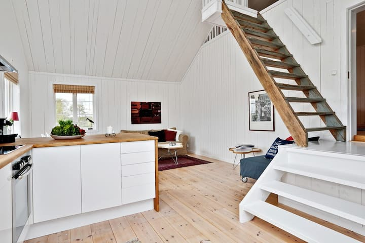 Wonderful apartment in Bohuslän