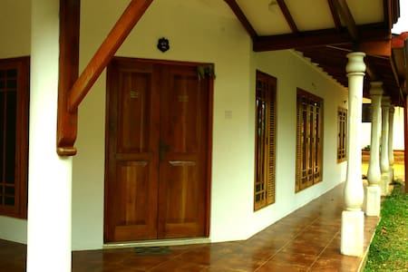Sri Guest House Hatton- Double Room