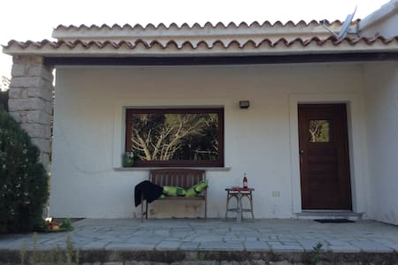 Stylish Sardinian Country House - Luogosanto - House