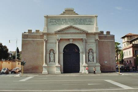 Porta Pia Apartament - Roma