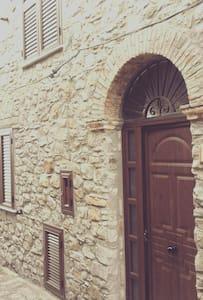 CASA RINO - Sclafani bagni - House