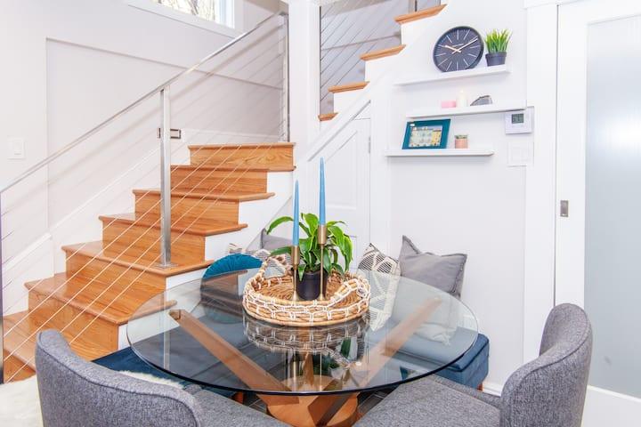 Darling Luxury Apartment | near T