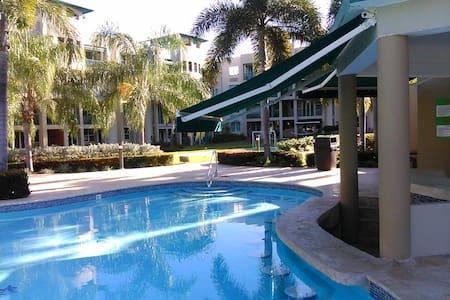 Gorgeous beach apt. - Cabo Rojo - Apartament